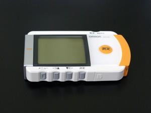 携帯型心電図